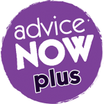 Advice Now logo